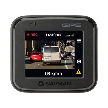 """Navman Mivue 150 Safety 2.7"""" LCD 1080P Full HD Recording Camera"""