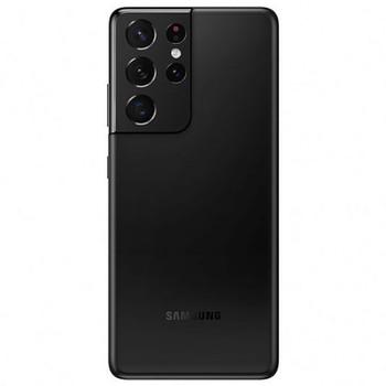 Samsung S21 Ultra 5G 12GB + 256GB Phantom Black Smartphone