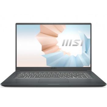 MSI Modern 15 A11ML-437AU Notebook PC I7 8GB 512GB Iris Xe W10
