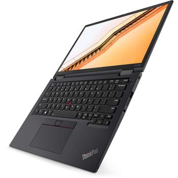 "Lenovo ThinkPad X13 Yoga Gen2 13.3"" Ultramobile 2-in-1 Touch Notebook PC I5-1135g7 8GB 256GB LTE W10p 3yos"