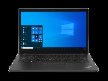 "Lenovo ThinkPad T14s Gen2 14"" Touch Notebook PC I7-1165g7 16GB 512GB LTE W10p 3yo"