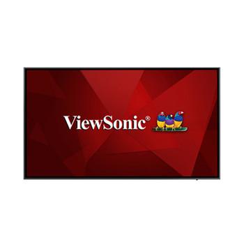 ViewSonic 75 4K Slim Bezel Wireless Presentation Display