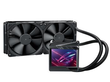 Asus ROG RYUJIN II 240 All-in-One CPU Cooler