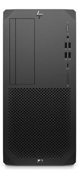 HP Z2 G5 Twr Workstation i7-10700 32GB 512GB SSD + 1TB HDD