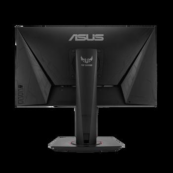 "Asus TUF Gaming VG259QR 25"" FHD Gaming Monitor with HDMI DP"