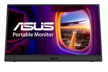 "Asus ZenScreen MB16ACV 15.6"" FHD IPS Portable Monitor 1920x1080, 5ms, 60hz, 100mil:1, USB-C, 3yr Wty"
