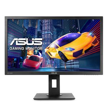 """Asus VP278QGL 27"""" FHD IPS Monitor 1920x1080, 1ms, 75hz, 100mi, L:1, DP, HDMI, Spk, H/adj, 3yr"""
