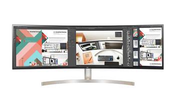 "LG 49WL95C 49"" Ultrawide 32:9 5K Dual QHD IPS Curved Monitor"