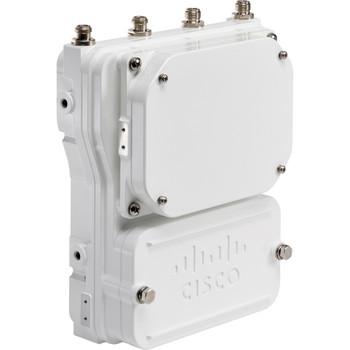 Cisco Industrial Wireless Access Point 6300 DC Wide Range