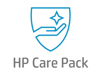 HP 3 year Next Business Day Onsite Exchange Service for M40x