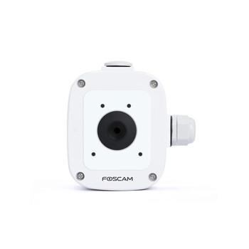 Foscam Outdoor Waterproof Junction Box S2 - White