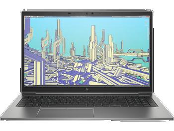 "HP ZBook Firefly 15 G8 Mobile Workstation PC I7-1165g7 32GB, 512GB SSD, T500-4GB, 15"" FHD Touch, Wwan, W10p, 3yr"