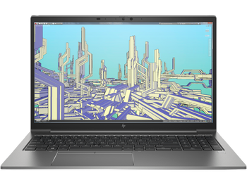 """HP ZBook Firefly 15 G8 Mobile Workstation PC I7-1185g7 32GB, 512GB SSD, T500-4GB, 15"""" FHD Touch, Wwan, vpro, w10p, 3yr"""
