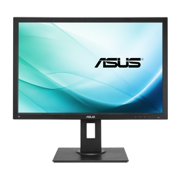 """Asus BE24AQLB 24"""" IPS LED Business Monitor 1920x1080, 5ms, 60hz, 100mill:1,dp, HDMI, Speakers, H/adj, 3yr"""