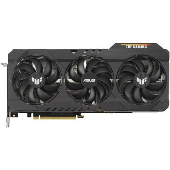 ASUS NVIDIA GeForce RTX 3090 24GB TUF GA102-300 (GA102) gaming graphic card