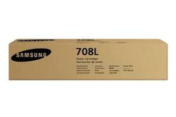 Samsung MLT-D708L H-Yield Blk Toner Crtg