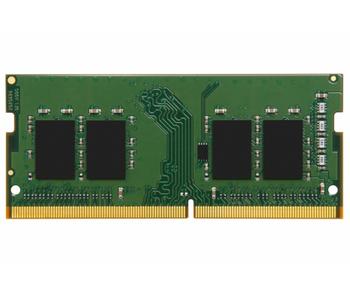 8GB 2666MHz DDR4 ECC CL19 SODIMM 1Rx8 Hynix D