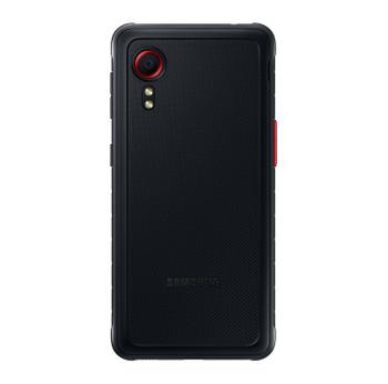 "Samsung Galaxy XCover 5 Smartphone SM-G525F 5.3"" Dual SIM 64GB - Black"