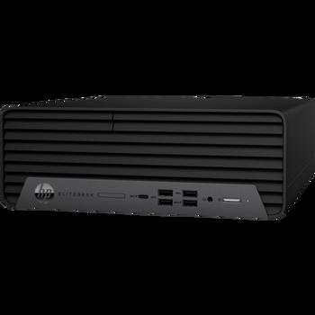 HP EliteDesk 805 G6 SFF, Ryzen 5 Pro 4400G, 8GB, 256GB SSD, W10P64, 3-3-3