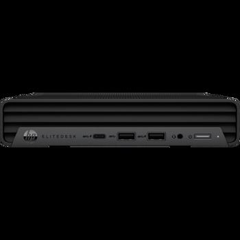 HP EliteDesk 800 G8 DM, i5-11500T, 16GB, 512GB SSD, WLAN, W10P64, 3-3-3