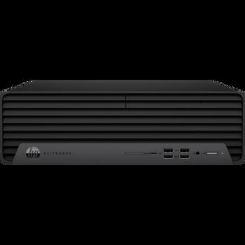 HP EliteDesk 800 G8 SFF, i7-11700, 8GB, 256GB SSD, W10P64, 3-3-3