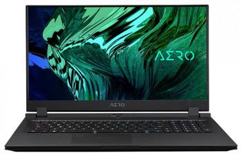 AERO 17 HDR YD,17.3 UHD HDR 60Hz, TGL i9-11980HK , RTX 3080Q, GDDR6 8G, 3200MHz 16GB*2, Gen4 512G(7K), Gen3 1TB, Win 10 Pro,2Y
