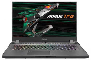AORUS 17G YD, 17.3 FHD 300Hz, TGL i7-11800H , RTX 3080Q, GDDR6 8G, 3200MHz 16GB*2, Gen4 512G(7K),Win 10 Home, 2Y