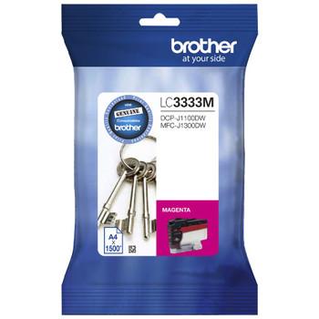 Brother LC-3337M Magenta Ink Cartridge