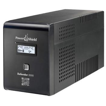 PowerShield Defender 2000VA / 1200W Line Intereactive UPS