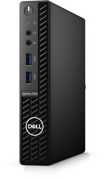 Dell Optiplex 3080 MFF Desktop PC I5 8GB 1TB W10Pro Keyboard & Mouse Included