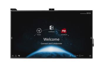 ViewSonic ViewBoard 70-Series 86 4K Flagship Interactive Display