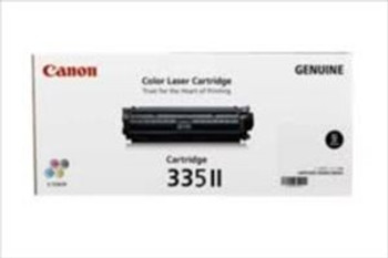 CANON CART335BKH HIGH BLACK TONER CARTRIDGE 13K TO SUIT LBP841CDN