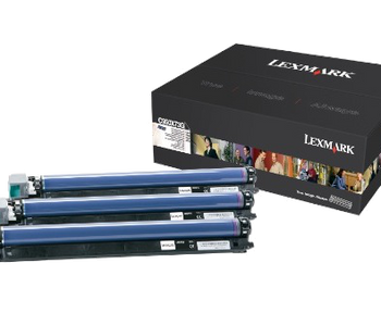 C950/X95X CMY PHOTOCONDUCTOR K IT  3PACK OF C950X71G 115K DAMAGED PACKAGING