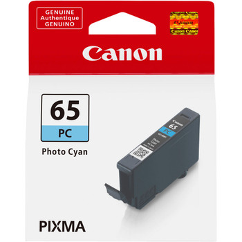 Canon CLI-65PC Photo Cyan Ink Tank for PRO-200