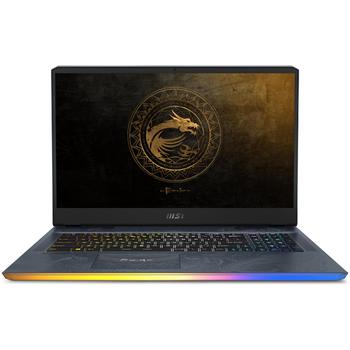 "MSI GE76 Dragon Tiamat 11UG-250AU 17.3"" Gaming Notebook I9 32GB 2TB RTX3070 W10 360hz"