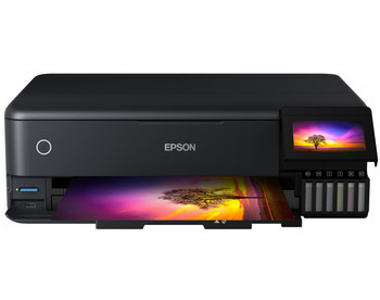 Epson EcoTank Photo ET-8550 A3 Inkjet Multifunction Printer