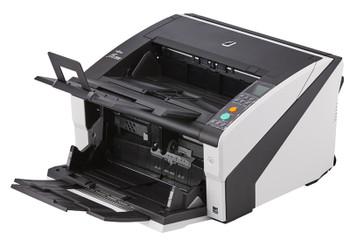 Fujitsu FI-7800 A3 110ppm Duplex TWAIN Document Scanner