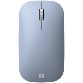 Microsoft Modern Bluetooth Mobile Mouse - Retail Box (Pastel Blue)