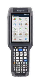 Honeywell CK65, 4gb/32gb Memory, alphanumeric, 6803 Gen8, camera, scp, gms, disinfectant Ready, Australia