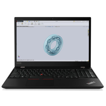 "Lenovo ThinkPad P15s Gen2 Notebook PC 15.6"" FHD I5-1145g7 16GB 512GB 4gfx W10p 3y"