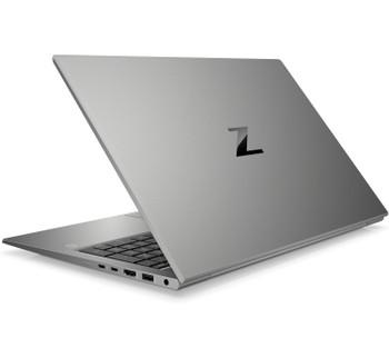 "HP ZBook Firefly 15 G8 Mobile Workstation I5-1135g7 16GB, 512GB SSD, 15"" FHD Touch, Wwan, W10p, 3yr"