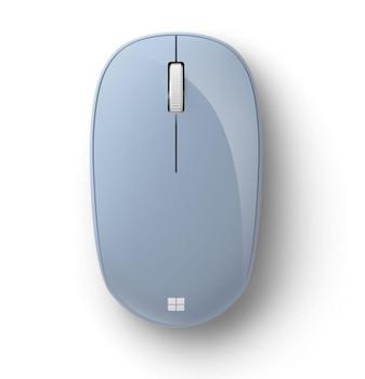 Microsoft Bluetooth Mouse - Retail Box (Pastel Blue)