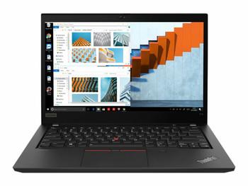 "Lenovo ThinkPad T14 G2 I5-1135g7 Notebook PC, 14.0"" FHD Touch, 256GB SSD, 8GB, 4G LTE, W10p64, 3yos"