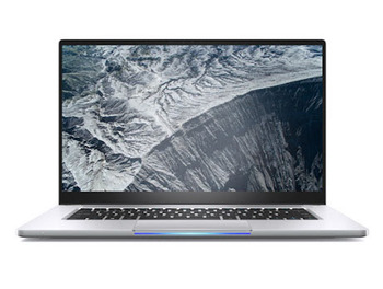 """Intel M15 Evo Notebook 15.6"""" FHD Touch I7-1165g7 16GB 512GB SSD W10h Grey No Pwr Cord 2yr"""