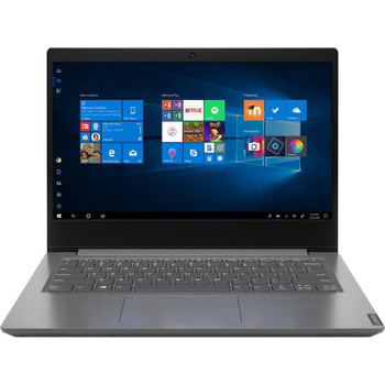 "Lenovo V14-IIL Business Notebook PC I7-1065g7, 14"" FHD, 256GB SSD, 8GB, Iris, Wifi+bt, W10p64, 1ydp"