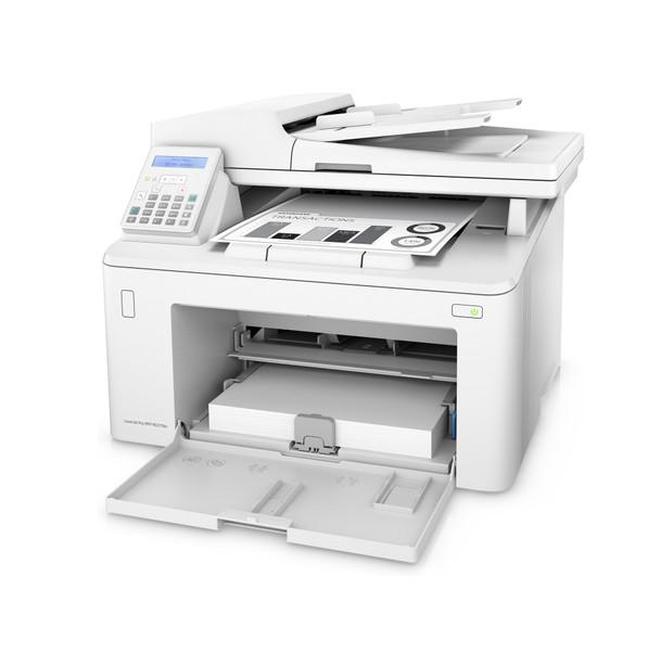 HP LaserJet Pro MFP M227fdn 28ppm A4 Mono Multifunction Laser Printer