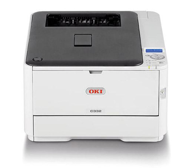 OKI C332dn 26-30ppm A4 Colour Printer
