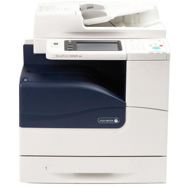 DocuPrint CM505DA,A4,1200dpiX1200dpi,45/45ppm,Multifunction