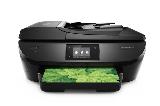 HP OfficeJet 5740 e-All-in-One Printer