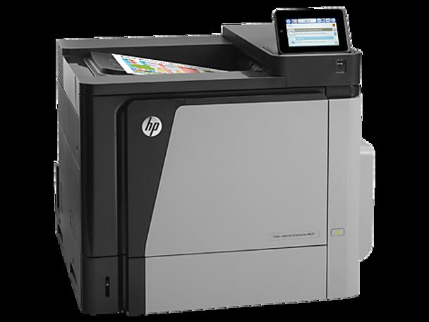 HP Color LaserJet Ent M651n Printer
